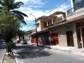 ALQUILO LOCAL COMERCIAL EN LA CIUDAD DE IQUITOS -LORETO, CENTRICO.