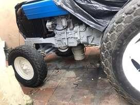 Venta de tractor new hollan