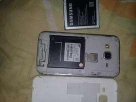 Se vende Samsung core 2