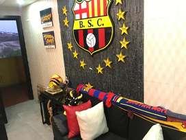 Venta de Suite estadio Monumental, Barcelona. 9 puestos