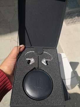 Cowon X30 Full Metal Premium Hifi In-ear