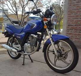 Suzuki EN 125  - No permuto - EN125
