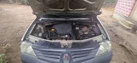 Vendo Renault logan 2007 buen estado