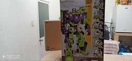 Transformers DEVASTATOR combiner wars nuevo caja sellada