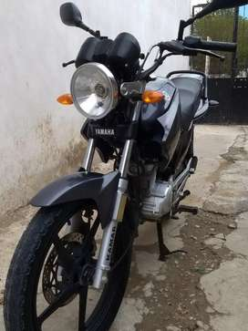 Yamaha YBR full 125