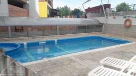 Arriendo Apartamento Floridablanca Conjunto Residencial Hacienda Cañaveral Del Oriente COD AF10