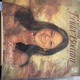 LP francés de Frida boccara año 1978