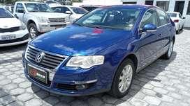 Volkswagen Passat 2009 FULL EQUIPO