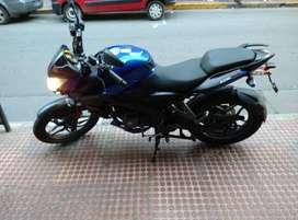 Bajaj Moto Rouser 0km ns160