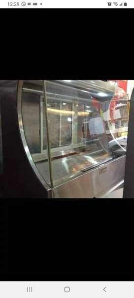 Vendo frigorífico para colgar carne