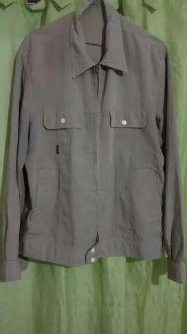 Camisa Campera Sport Talle 2