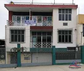 Vendo de oportunidad Edificio Comercial Rentero en Zona estrategica de Portoviejo