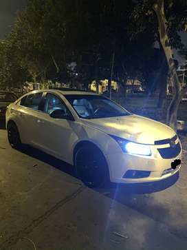 Chevrolet Cruze 2011 GLP (uso personal tunning)