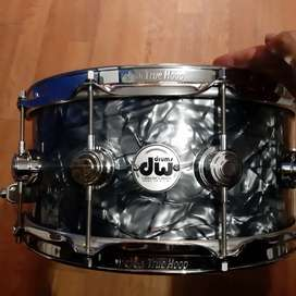 Redoblante dw collector's maple 14 x 6