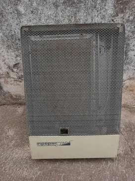 Calefactor impopar catalítico
