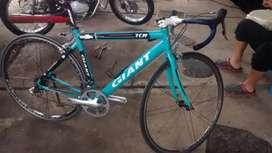 Bicicleta Gian Italiana
