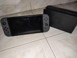 Nintendo switch, un mes de uso