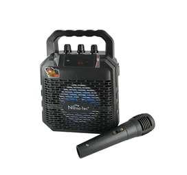 Cabina de sonido parlante portátil Bluetooth 300 Watt de potencia