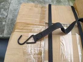 Pulpo elástico para sujetar carga