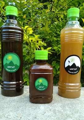 Fertilizante y plaguicida orgánico