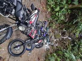 Busco mecanico motos