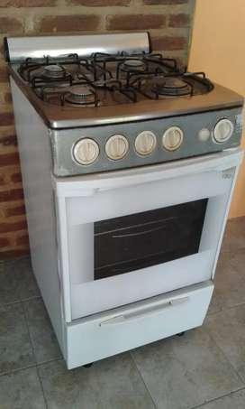 Cocina Eslabon de Lujo 50 cm usada