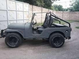 Jeep Ika 1962
