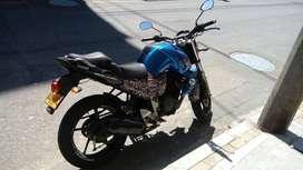 Vendo Moto FZ 150