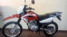 XR 150 L Como nueva
