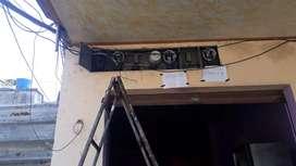 ELECTRICISTA MORAN en instalaciones, toma corriente, interruptores,iluminarias,reparaciones y Remodelaciones eléctrica