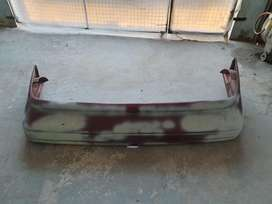 Paragolpe Trasero Ford Orion