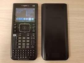 Calculadora TI Nspire CX CAS