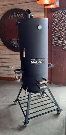 Asador multifuncional 32 Kilos