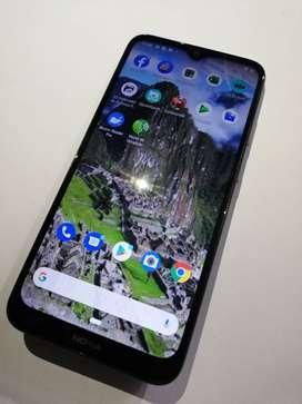 Nokia 2.3 Plomo /Ojo Como Tablet - 32gb ram 2gb ram 10 de 10