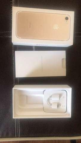 Iphone 7 Semi Nuevo