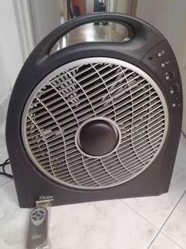 Se vende ventilador OSTER