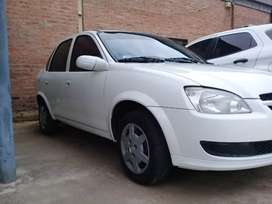 Corsa classic abs-airbag 2014 IMPECABLE !!!