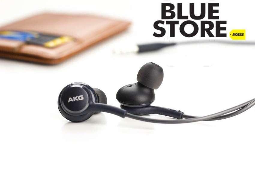 Headset Originales Akg 0