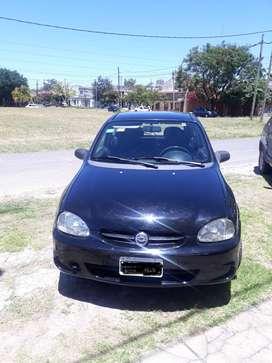 VENDO Chevrolet Corsa 1.6 3P  GL AA DH 2008
