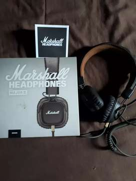 Auricular marshall major 2 (precio negociable)