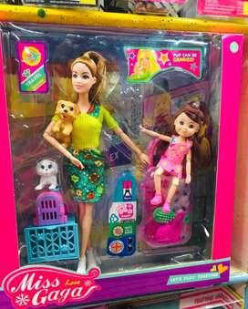 Barbies de venta disponibles