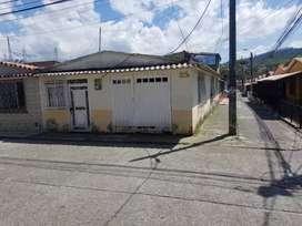 Casa en barrio la Hermosa Santa Rosa De Cabal Risaralda