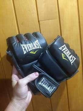Vendo guantes de MMA