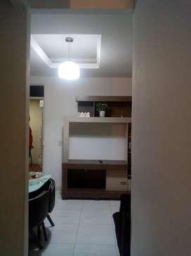 Apartamento en conjunto residencial parques de bolivar soledad