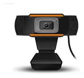 Cámara Web FULL HD 1080P con Micrófono