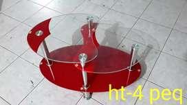 Hermosas mesas de centro