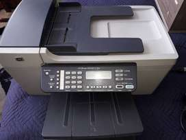 Multifuncional HP 5610 Imprime Copi Escanea Fax All in 0ne Todo en Uno
