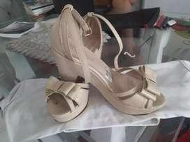 Calzado de dama