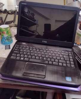 Portátil Dell core i5