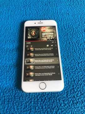 Iphone 6 s usado sin accesorios se va hoy